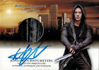 2013 Leaf The Mortal Instruments: City of Bones Trading Cards 31
