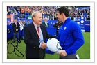 Rory McIlroy Signs Exclusive Memorabilia and Card Deal with Upper Deck 12