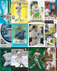 SPORTS CARD COLLECTION HUGE BASEBALL LOT $1400 INSERT REFRACTOR KERSHAW GRIFFEY