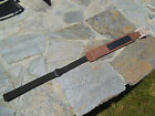 Saddle Mate  Leather Rifle Gun Sling with Ammo Attachment on Sling-NEW!!!
