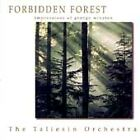 Forbidden Forest: The Music of George Winston by Taliesin Orchestra