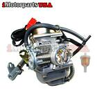 COMPLETE CARBURETOR ASSEMBLY DAZON RAIDER 150 BUGGY GO KART 150CC DUNEBUGGY CARB