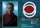 2014 Rittenhouse Continuum Seasons 1 and 2 Trading Cards 36