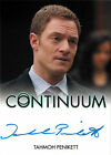 2014 Rittenhouse Continuum Seasons 1 and 2 Trading Cards 37