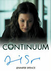 2014 Rittenhouse Continuum Seasons 1 and 2 Trading Cards 41