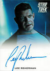 2014 Rittenhouse Star Trek Movies Autographs Gallery and Guide 55