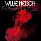 Willie Nelson, Phases and Stages,Atlantic (Label),1991,Country,gently used CD,EX