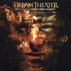DREAM THEATER 'SCENES FROM A MEMORY METROPOLIS PT 2 SCENES FROM A MEMORY' CD1999