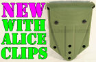 US Military Entrenching E Tool Carrier Cover Shovel Case UNISSUED Free Shipping