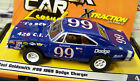 New Stock Car Legends Goldsmith Dodge Charger Xtraction ho slot car R15 NASCAR