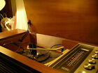 Panasonic Solid State Radio Stereo Record Player Wood Console Model# SE-1217