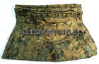 USMC Military MARPAT Woodland Digital REVERSIBLE FIELD TARP 90