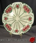Antique Art Deco Nouveau Royal Doulton D3060 Pink Blossom Trees Plate