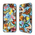 Vinyl DecalGirl Matte Skin fits Only iPhone 6 PLUS ~ Butterfly Land