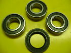 AFTER MARKET SUZUKI BOULEVARD M109R C109R VZR1800 REAR WHEEL BEARING KIT 355