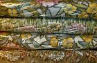 1 Yd Windham Quilt Fabric Tiffany U Pick Large Prints Pink Teal Yellow Peach