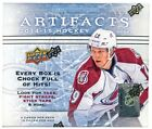2014 15 Upper Deck Artifacts Hockey Hobby Box