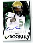 2010 Exquisite Collection #139 Carlton Mitchell AU RC Auto 65 - NM-MT