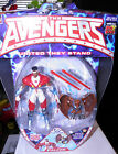 MARVEL AVENGERS UNITED THEY STAND SAM WILSON FALCON RED WING LEGENDS FIGURE