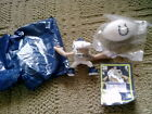 2013 MCDONALDS HAPPY MEAL TOY NFL RUSH ZONE FIGURE INDIANAPOLIS COLTS  RUSHER
