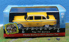 Greenlight 1977 Checker Taxi Cab New York City Friends The Tv Series 1:43 New