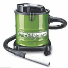 Power Smith 10 Amp Ash Vacuum Cleaner Fireplace Wood Pellet Stoves BBQ Grills