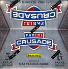 2013-14 PANINI CRUSADE BASKETBALL HOBBY BOX FACTORY SEALED NEW