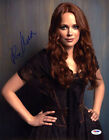 Katia Winter SIGNED 11x14 Photo Katrina Crane Sleepy Hollow PSA DNA AUTOGRAPHED