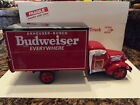 Die Cast 1937 Budweiser Delivery Truck Danbury Mint