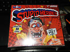 STUPID HEROES 1st SERIES FACTORY SEALED BOX BY WAX EYE 2014