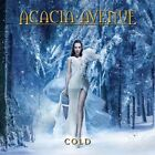 Cold 4046661351224 by Acacia Avenue, CD, BRAND NEW FREE P&H