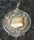 1948 SOLID STERLING SILVER FOB MEDAL