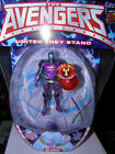 MARVEL AVENGERS UNITED THEY STAND KANG LEGENDS Figure Awesome