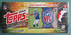 2013 TOPPS FOOTBALL FACTORY SEALED COMPLETE SET 440 CARDS PLUS EJ MANUEL PATCH