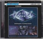 AMAZE ME - ULTIMATE COLLECTION CD MINT REMASTERED