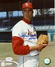 Steve Carlton Cards, Rookie Cards and Autographed Memorabilia Guide 25