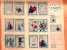 A FROZEN DISNEY SISTERS FOREVER WITH ELSA, ANNA, + OLAF COTTON BOOK FABRIC PANEL