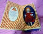 1982 Annie, genuine Porcelain Doll by Applause