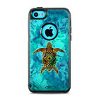 Skin for Otterbox iPhone 5C - Sacred Honu by Al McWhite - Sticker Decal