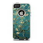 Skin for Otterbox iPhone 5/5S - Blossoming Almond Tree - Sticker Decal