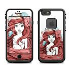 Disney Skin for LifeProof FRE iPhone 6 - Ariel Under the Sea - Sticker Decal
