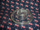 PYREX FLAMEWARE 9 CUP COFFEEPOT CLEAR GLASS LID 7759-C FREE USA SHIPPING