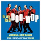 Very Best Of Doo Wop VARIOUS ARTISTS 50 Song ESSENTIAL COLLECTION Music NEW 2 CD