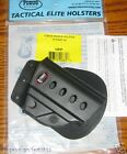 ELITE FOBUS TACTICAL PADDLE HOLSTER for HI POINT 45 RUGER P93 P94 P95 Taurus 247