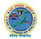 USN/NAVY Home of Carrier Air Wing Five(CVW-5) patch