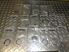 New Winters Falcon Racing Transmission Parts Lot Shifter Seals Plugs Clips IMCA