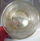 Poole Old English Silver Plate 6 3/8