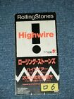 ROLLING STONES Japan 1991 Tall 3