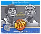 2013 14 Upper Deck Fleer Retro Basketball Hobby Box