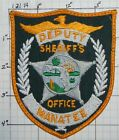 FLORIDA, MANATEE COUNTY DEPUTY SHERIFF'S OFFICE PATCH